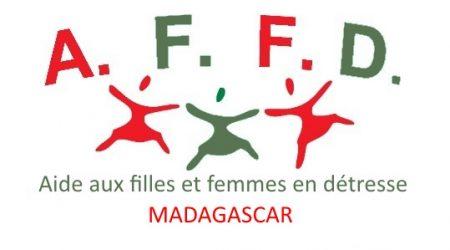 AFFD Aide aux filles et femmes en détresse